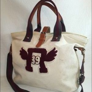 Rugby Large Tote